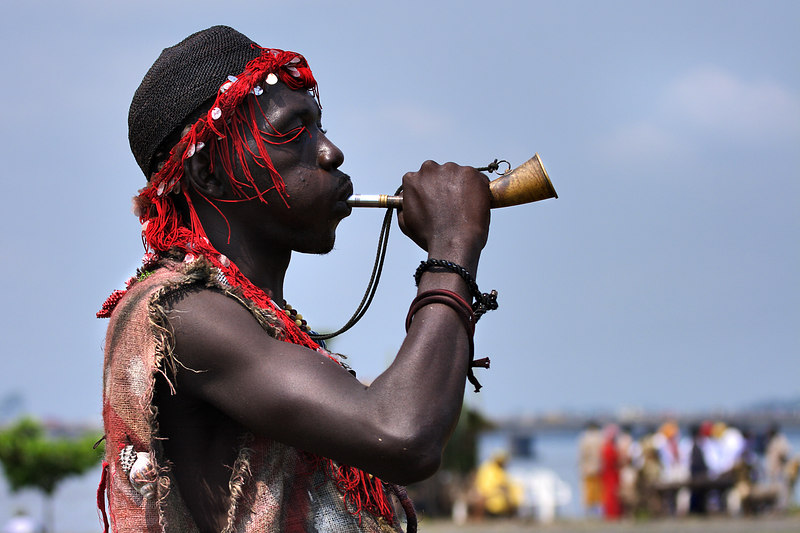 115055440 qt88P L Duala (Douala) People:  One Of The Cameroonian Coastal Ethnic Group To Have Early Contact With Europeans