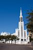 Cathedral, Maputo, Mozambique.